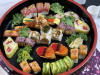 Mothers Day Sushi Half Platter (32pcs)