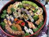 Mothers Day Sushi Platter (62pcs)