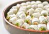 Assorted Mini Sushi Burrito Platter