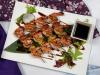 Tiger Shrimp Kushiyaki