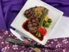 2 x Canadian AAA Angus Striploin Steaks (8oz)