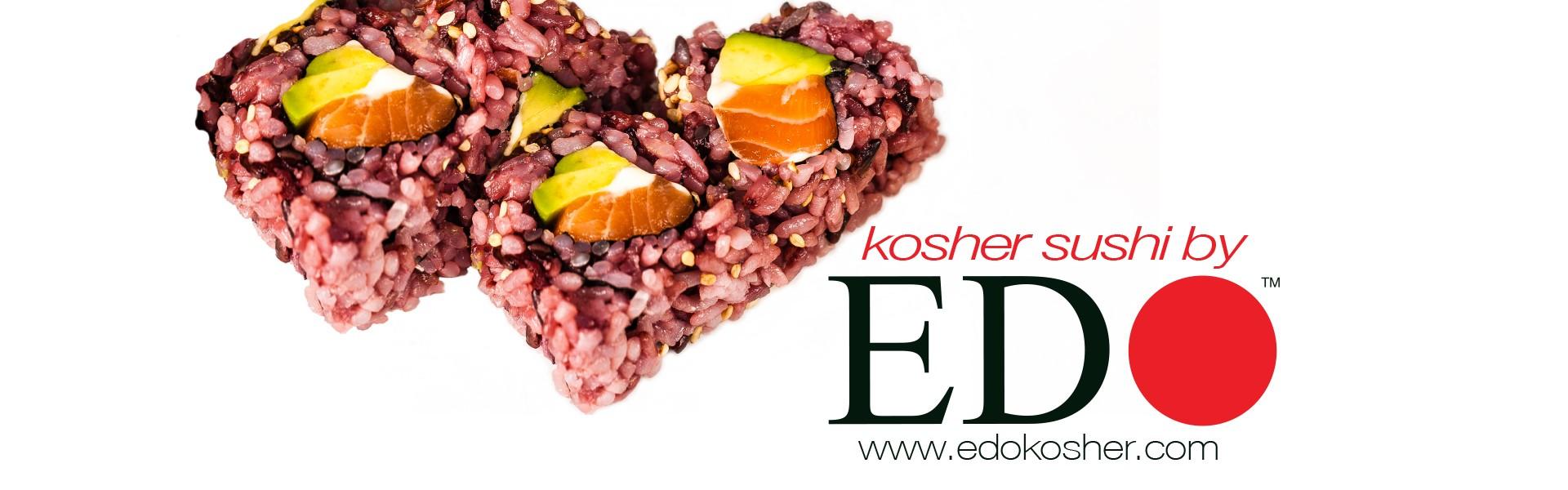 Kosher Edo Kosher En